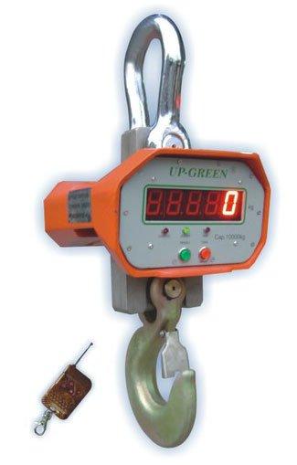 Купить Весы крановые электронные 10 тонн UP-GREEN