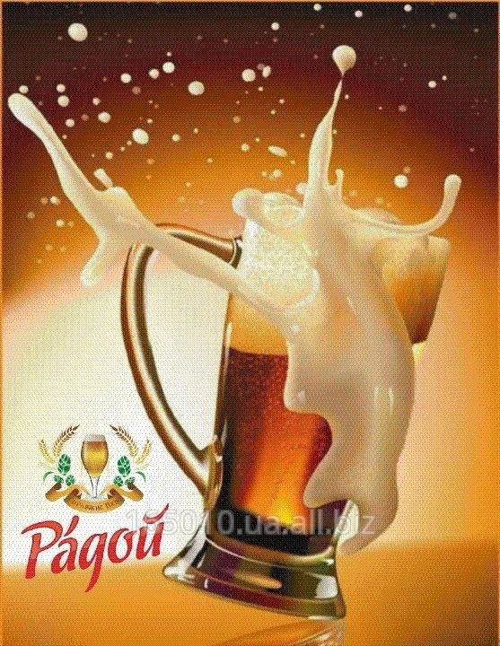 Купить Живое пиво премиум-класса