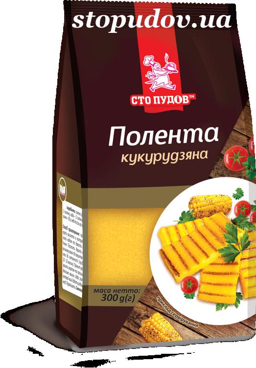 Buy Polenta 300 g