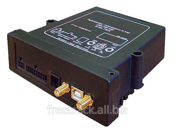 Прилад навігаційний GPS - BI 864 TREK v.2
