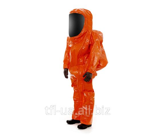 Купить Химзащитный костюм CPS 5900