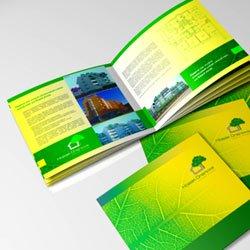 Buy Production of brochures