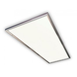 Светильник светодиодный встраиваемый  Лед Альфа 45 Вт/840-121 1198х298х11 мм Люмен