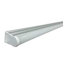 Ультратонкий светодиодный светильник  Лед Бета 18 Вт/840-010 1200 мм Люмен