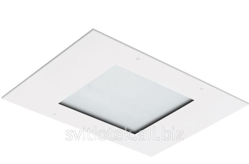 Светильник светодиодный потолочный встраиваемый UX-MYAR LED 1x106W 11000 lm/850 9003 OMS