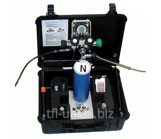 Купить Портативный ручной модуль Dräger Nitrox 200 Navy