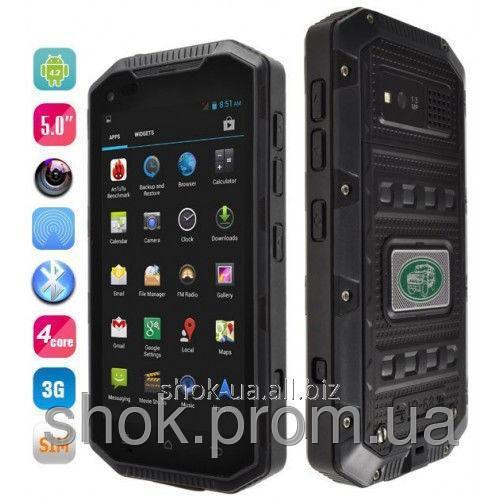 f7bdfdeb762 Защищенный телефон Hummer H6 MTK6582 1GB+8GB 13MP