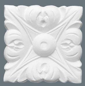 Купить полиуретановый багет мастика мбр-г-90