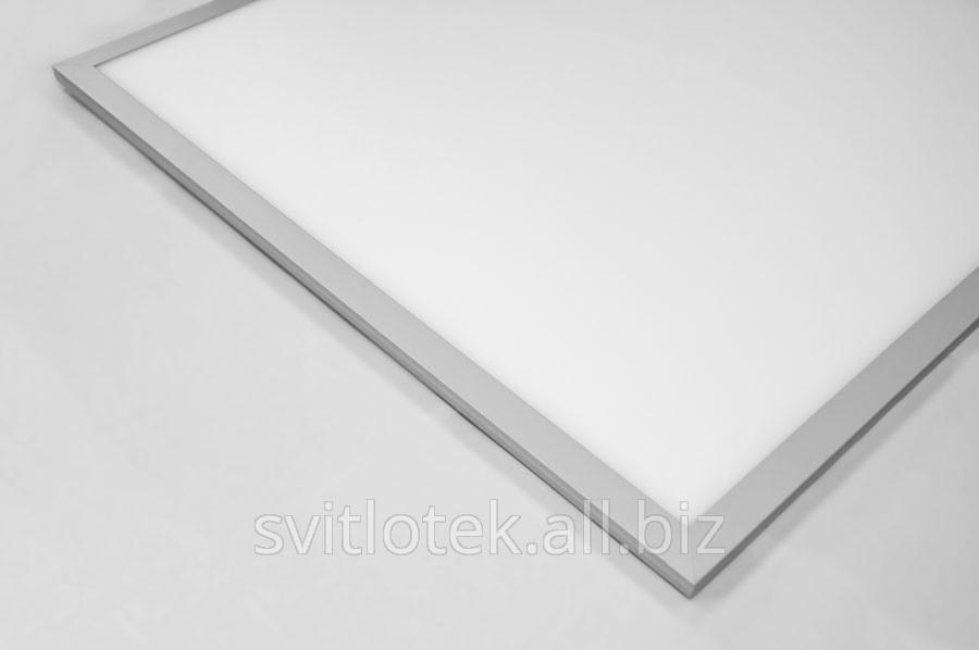 Светодиодная панель Лед Альфа 45 Вт/840-120 - 595х595х11 мм -  Люмен