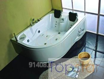 Купить Ванна гидромассажная Iris TLP-631R
