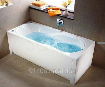 Купить Ванна гидромассажная Kolo Comfort системой Keramaс
