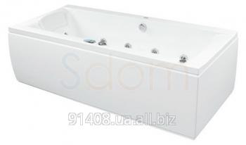 Купить Ванна гидромассажная Pool Spa WINDSOR 190 TITANIUM SPORT