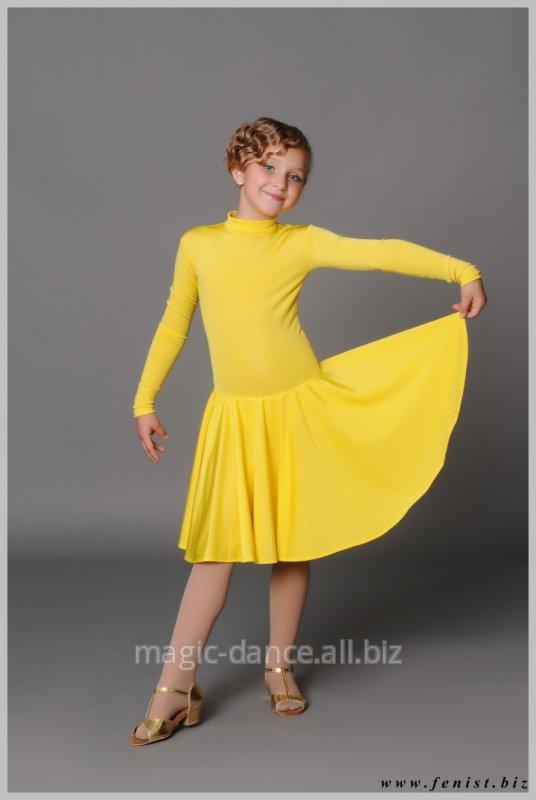 Артикул бального платья