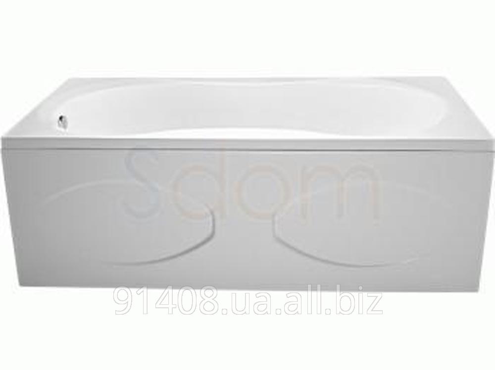 Bathtub acrylic Koller Pool Malibu 140х70 buy in Kiev