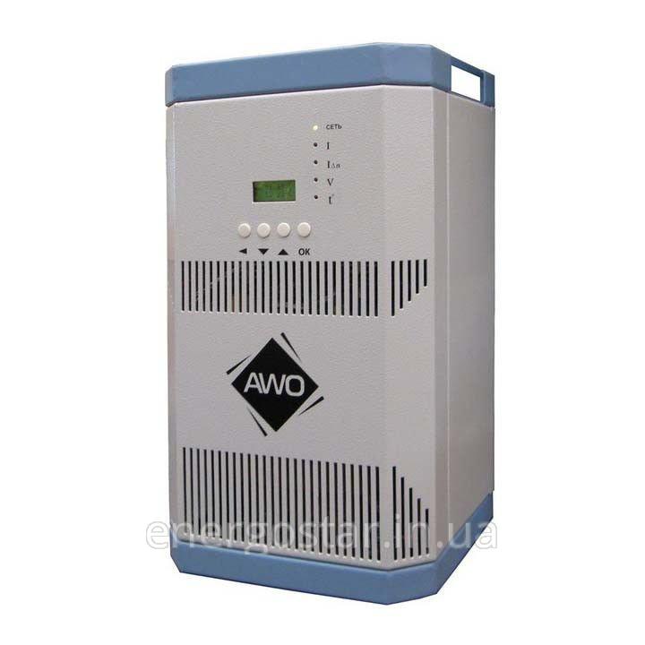Однофазный стабилизатор напряжения СНОПТ-3.5 Awattom Ш (3,5 кВт)