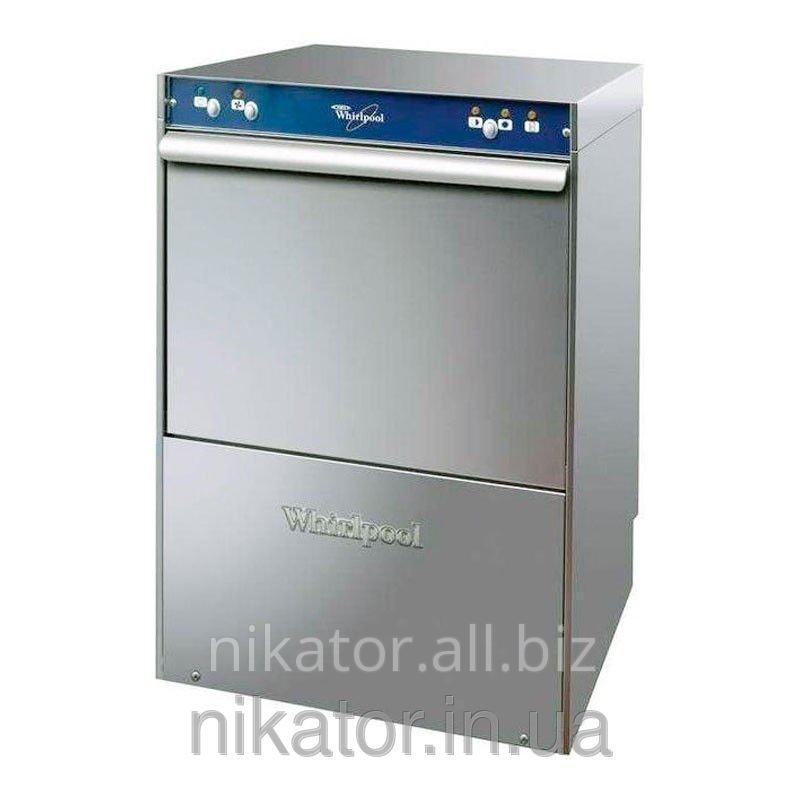 Купить Фронтальная посудомоечная машина ADN409