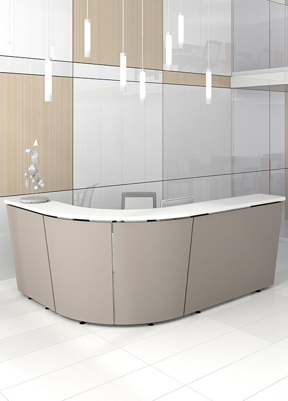 Мебель для приемных Narbutas TERA
