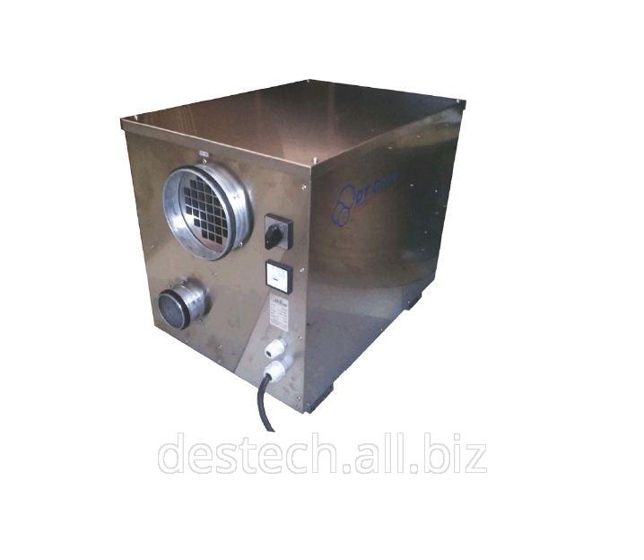 Адсорбционный роторный осушитель воздуха MDC450