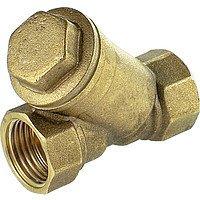 Фильтр механической очистки 2 1/2'' Bonomi