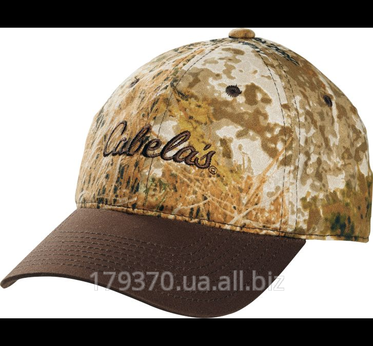 Cap hunting Cabela's Men's Outfitter Classic Cap