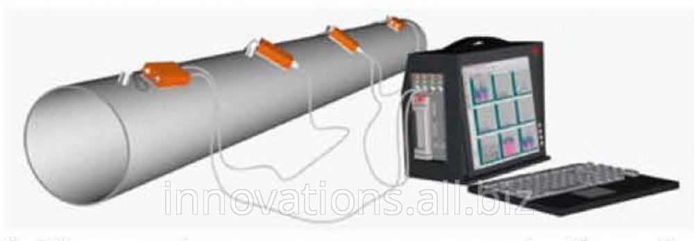 Інновація: Пристрій акустомоніторингу трубопроводів - Купити city Інновація: Пристрій акустомоніторингу трубопроводів, Вартість