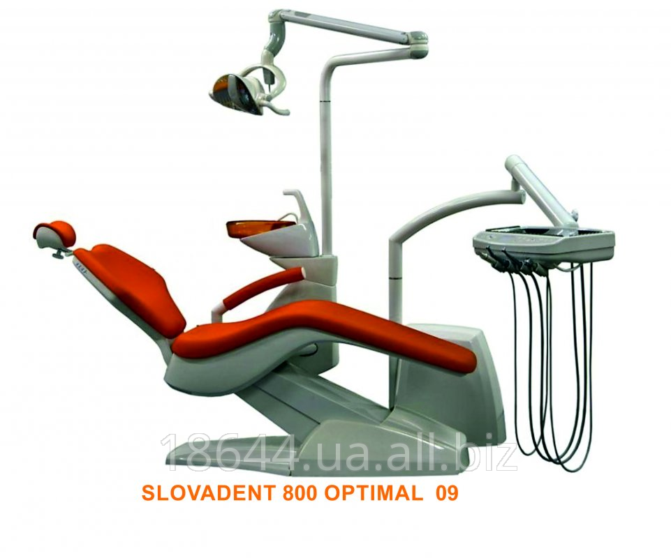 Stomatologic Zevadent 800 Optimal 09 installation