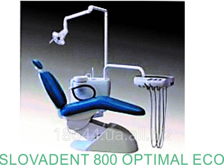 Stomatologic Zevadent 800 Optimal ECO installation