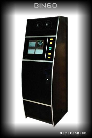 Купить Автомат музыкальный BINGO / БИНГО