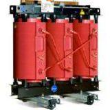Трансформаторы сухие трехфазные мощностью до 250 кВА
