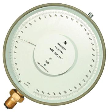 Buy Manometer model MO