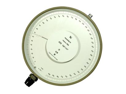Buy Manometer model MO1227 manometer deformation MO11201 BO 0,15 of MTI 0,4 price