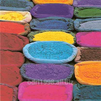 Купить Термореактивная матовая порошковая краска РЕ22