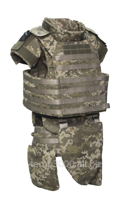 Бронежилет «Корсар М3мк-1А-6»