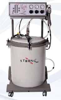Купить Установка ELITE PEG 2012 для нанесения порошковых покрытий