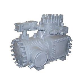 Купити Компресори 2ФВБС4 (2ФВБС-4) І 2ФВБС6 (2ФВБС-6). Компресори 5ПБ7 (1ПБ-7, 2ФВБС-4) і 5ПБ10 (1ПБ-10, 2ФВБС-6) призначені для роботи в складі автоматизованих стаціонарних і транспортних холодильних установок і кондиціонерів.