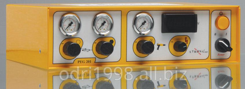 Купить Электропневматическая панель управления ELITE PEG201