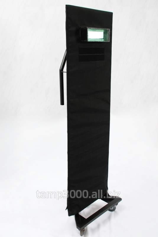Щит противопульный БЗС-75-3