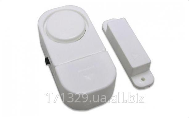 Мини-сигнализация с герконовым датчкиком на окна и двери RL-9805