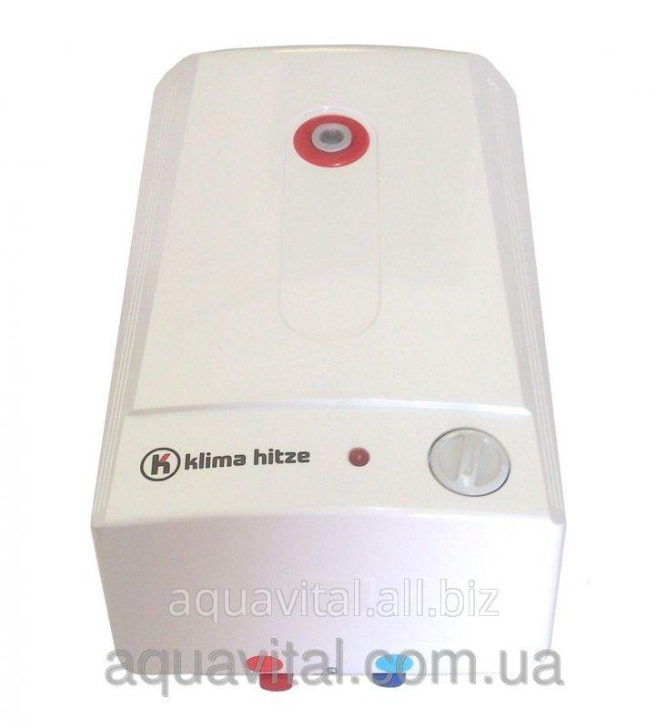 Electric boiler (water heater) of Klima Hitze ECO Little ELU 1010/1h ...