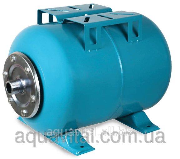 Купить Гидроаккумулятор бытовой (мембранный) Aquatica 779122 (50л)