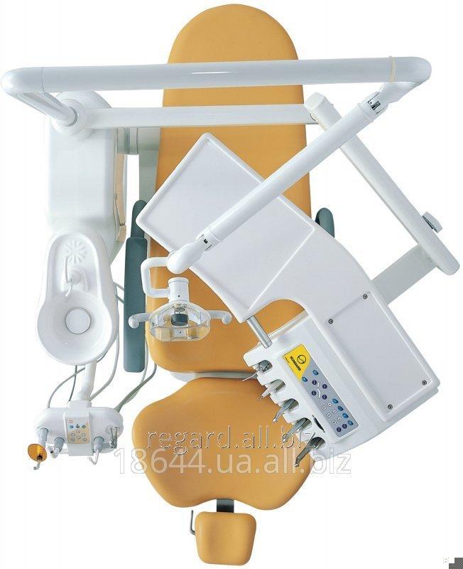 Стоматологическая установка Sundarb SD 868 BM