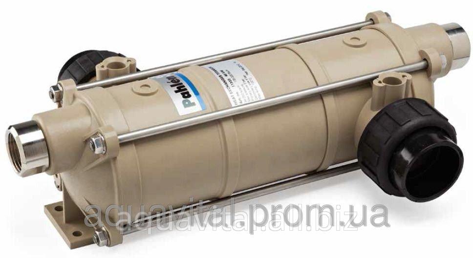 Теплообменник титановый 75 квт Пластинчатый теплообменник Sondex S9A Великий Новгород