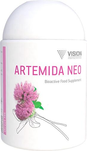 БАД Vision Артемида - регуляция менструального цикла