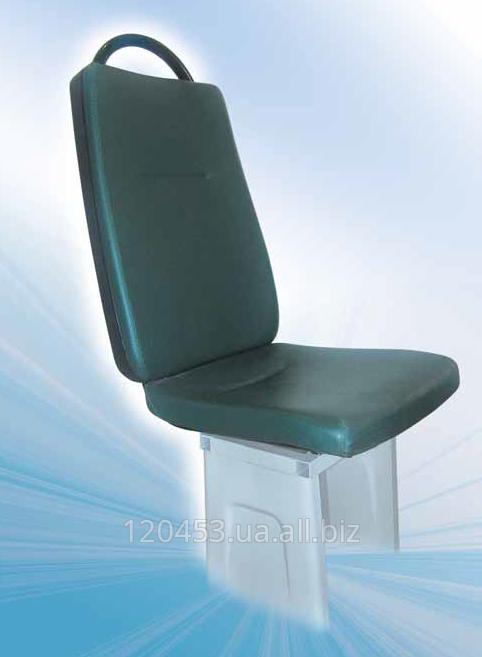 Сиденье пассажирское нерегулируемое Модель СПН-1.6830010