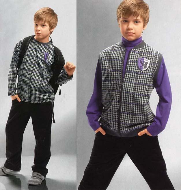 Дитячий одяг трикотажний від виробника Україна купити в Горішні плавні bf3613a56b890