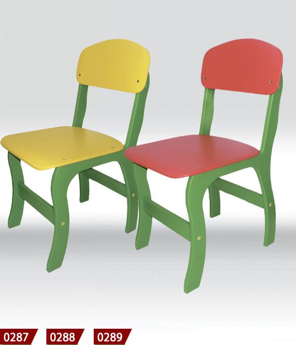 Стулья для детей мебель в детский сад