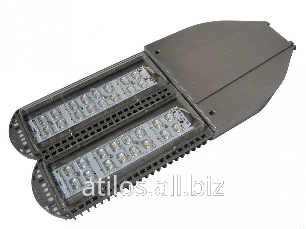 Купити Світильник світлодіодний консольний ДКУ 170А