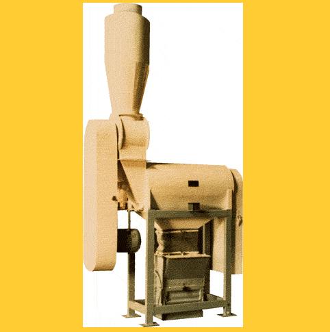 Купить Просеиватель для муки марки Ш2-ХМ2-В для контрольного просеивания муки пшеничных и ржаных сортов от посторонних примесей
