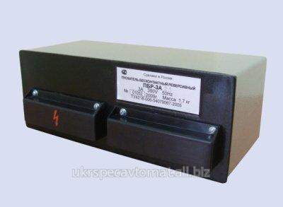 Купить Пускатель бесконтактный реверсивный ПБР-2М в Украине