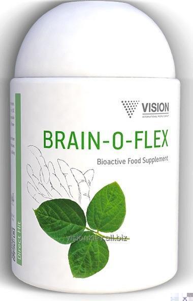БАД Vision Брэйн-о-флекс - для мозга, памяти, внимания